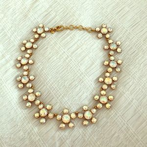 JCREW bobble necklace